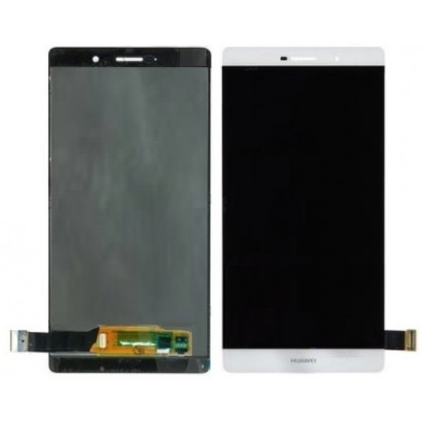remplacement lcd tactile huawei p8 max lyon magasin. Black Bedroom Furniture Sets. Home Design Ideas