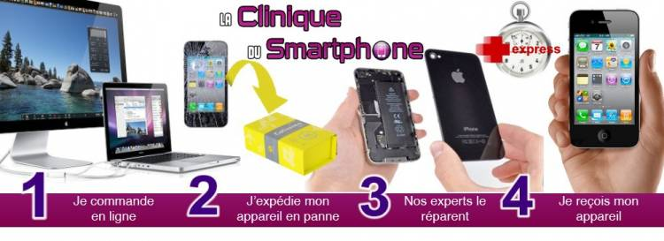 www.lacliniquedusmartphone.com