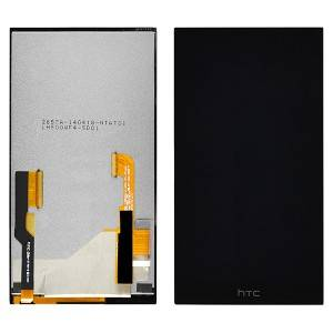 Remplacement bloc LCD + vitre tactile HTC One M8