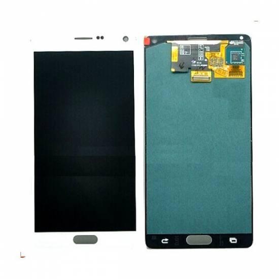 Changement bloc écran LCD + vitre tactile SAMSUNG Note 4 - N910