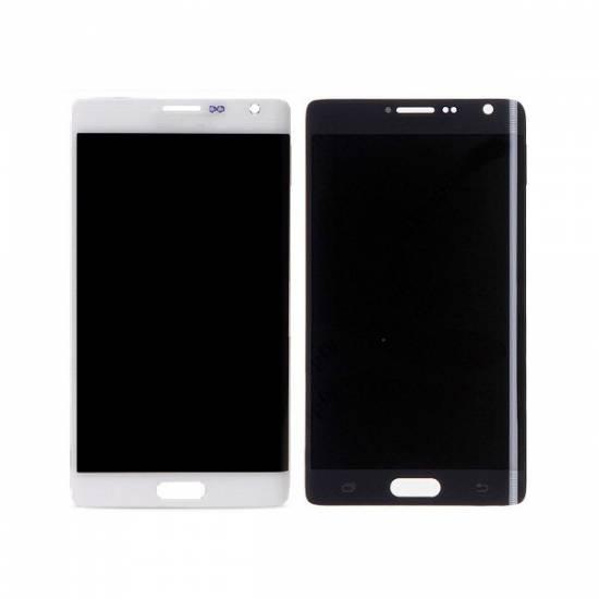 Réparation écran cassé SAMSUNG Galaxy S6 Edge - G925