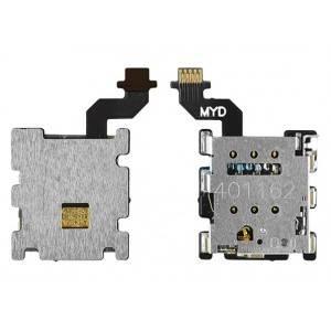Changement lecteur de carte SIM HTC one M8
