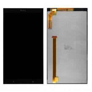 Changement écran LCD + vitre tactile HTC Desire 700