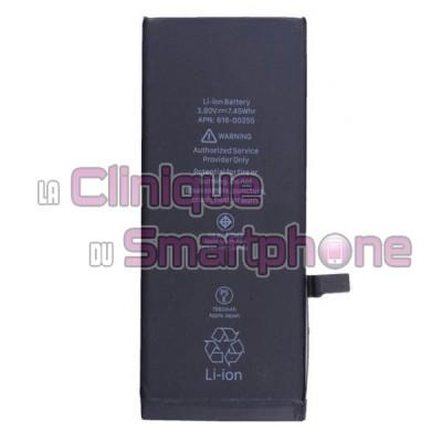 Réparation Batterie Iphone 7 Plus sur Lyon