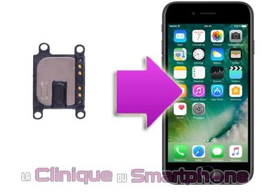 Changement Écouteurs Interne Iphone 7 Plus à Lyon