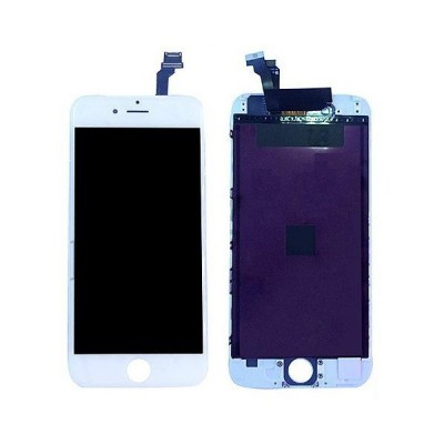 Changement bloc écran LCD+tactile Iphone 6 Plus
