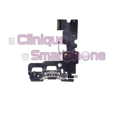 Réparation Connecteurs de Charges Iphone 7 à Lyon