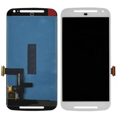 Changement bloc écran (tactile + LCD) Motorola G2 (XT 1062)