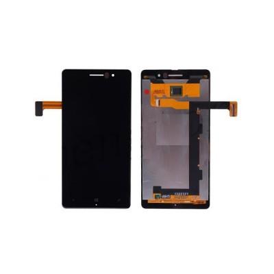 Changement écran cassé Nokia Lumia 830