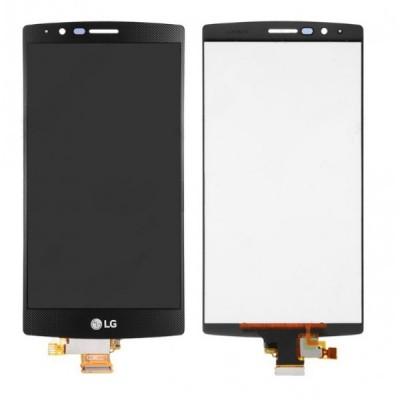 Changement écran cassé LG G4 sur Lyon