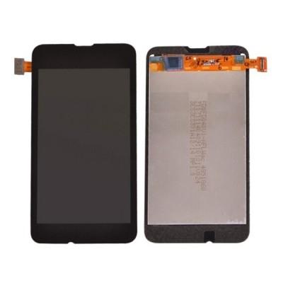 Remplacement bloc écran (LCD+Tactile) Nokia Lumia 530