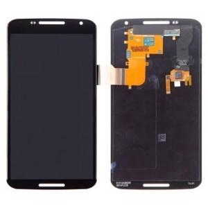 Remplacement écran cassé Motorola Nexus 6