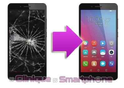 Réparation écran Huawei Honor 5X ( Lyon )