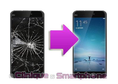 Réparation écran Xiaomi Mi5 ( Lyon )