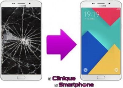 Réparation Ecran Samsung Galaxy A9 Lyon