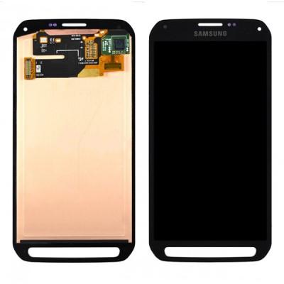 Réparation écran LCD + Tactile Samsung Galaxy S5 Active - G870